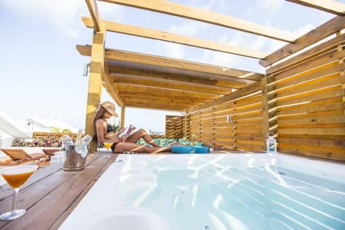hotel Penthouse 54 Santo Domingo 4BR