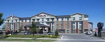 hotel Hampton Inn Saskatoon South