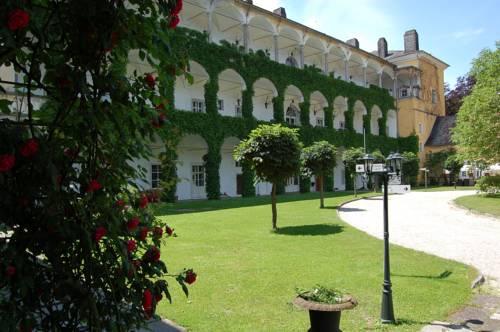 hotel Gästehaus Schloss Aschach