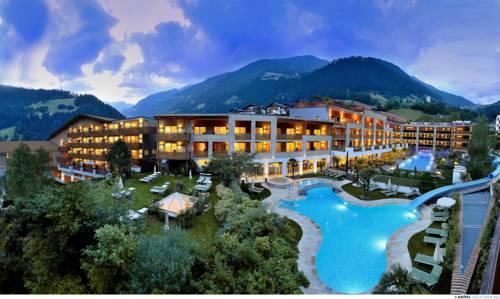 hotel Stroblhof Active Family Spa Resort