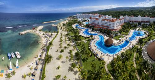 hotel Luxury Bahia Principe Runaway Bay - Adults Only