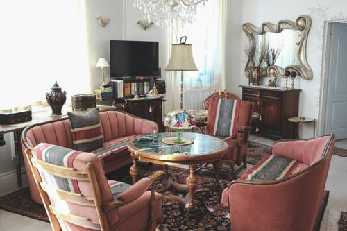 hotel Chateau Villa Anna