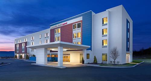 hotel SpringHill Suites by Marriott Wilmington Mayfaire