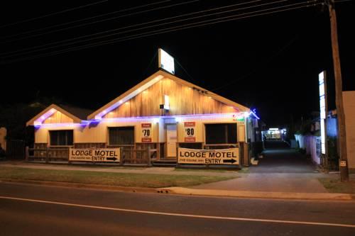 hotel Tamworth Lodge Motel