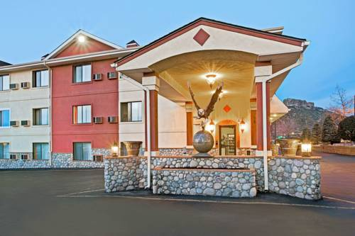 hotel Super 8 Castle Rock Colorado