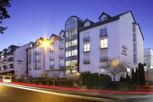 hotel Hotel Apartment Laforsch