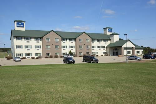 hotel Boarders Inn & Suites - Shawano