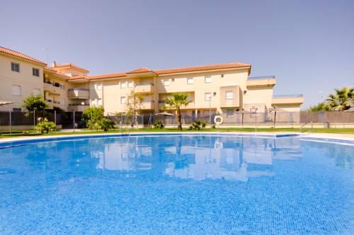 hotel Apartamentos Sanlúcar & Doñana
