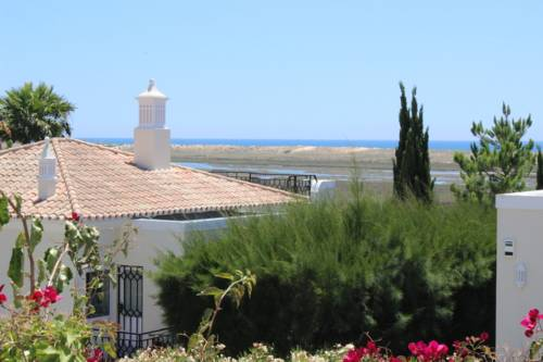 hotel Villas Salinas Country Club