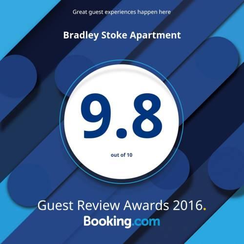hotel Bradley Stoke Apartment