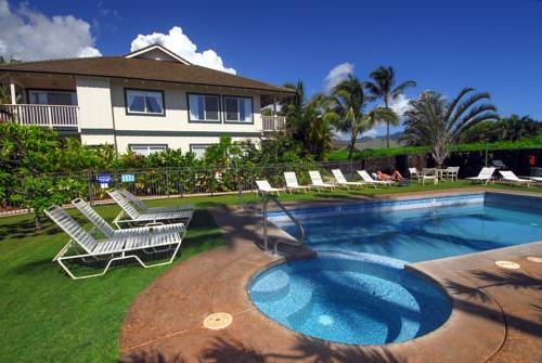 hotel Regency 820 at Poipu Kai