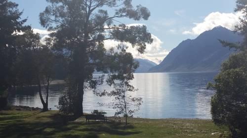 hotel Lake Hawea Holiday Park