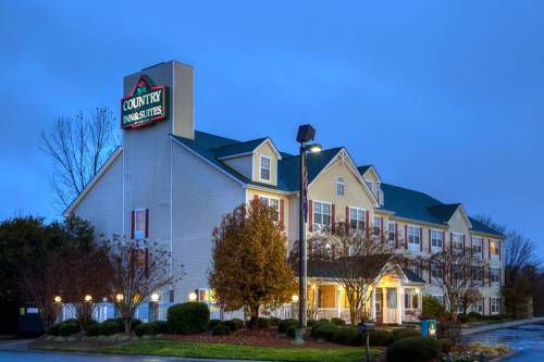 hotel Country Inn & Suites Rock Hill