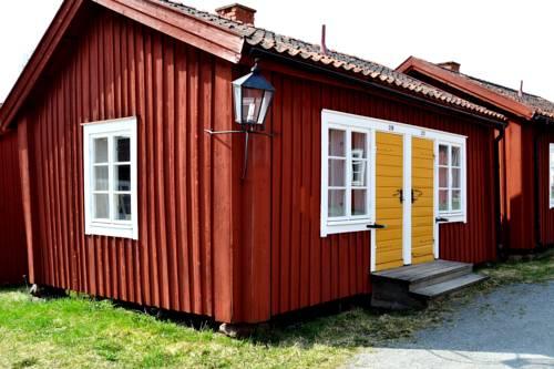 hotel STF Lövånger Kyrkstad Vandrarhem & Camping