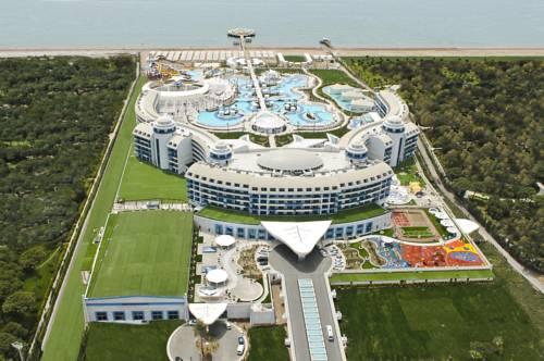 hotel Sueno Hotels Deluxe Belek