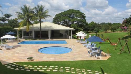 hotel Valinhos Plaza Hotel