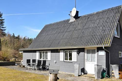 hotel Three-Bedroom Holiday home in Silkeborg 5