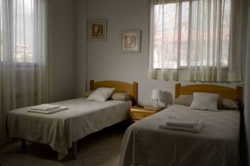 hotel Hostal Brunete