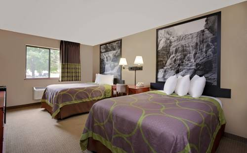 hotel Super 8 Ithaca