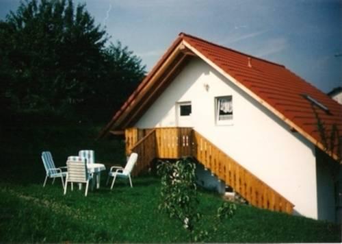 hotel Ferienwohnung Rippberger