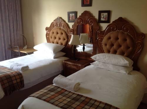 hotel Khok'moya Guest House