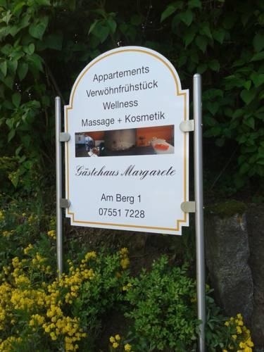 hotel Gästehaus Margarete
