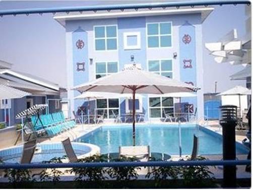 hotel De Holiday Beach Hotel