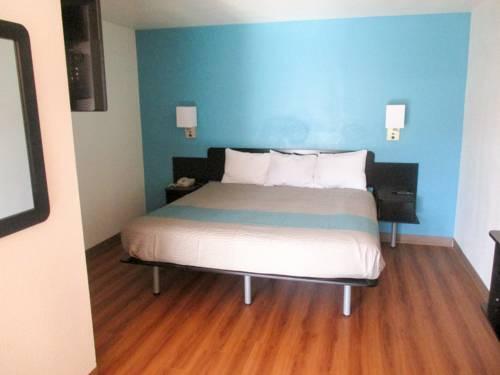 hotel Motel 6 Prairie Du Chien