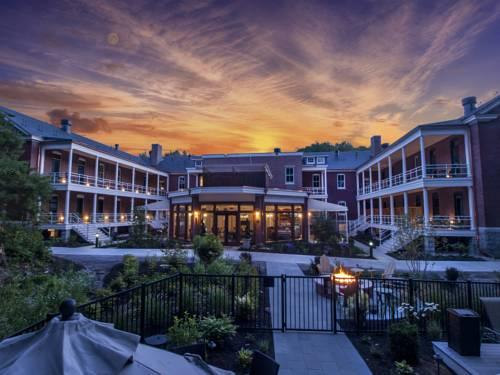 hotel Inn at Diamond Cove