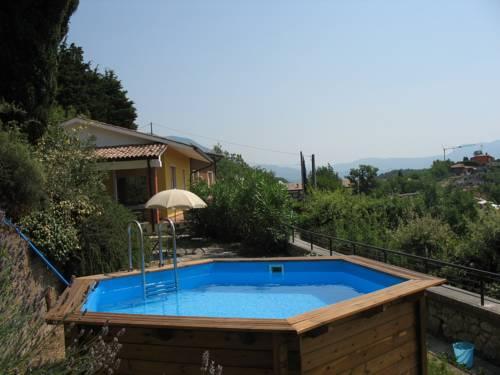 hotel Villa Ghiandare