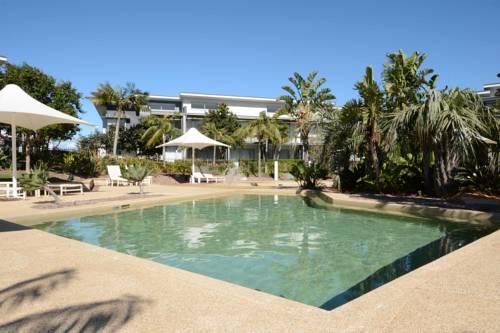 hotel Magenta Shores private Rock Pool Villa