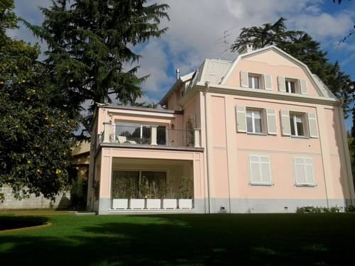 hotel La Casa Del Faggio