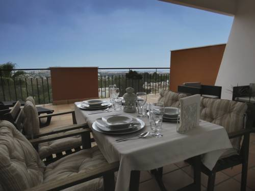 hotel Apartment with terrace La Quinta Golf