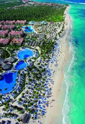 hotel Luxury Bahia Principe Ambar Blue - Adults Only
