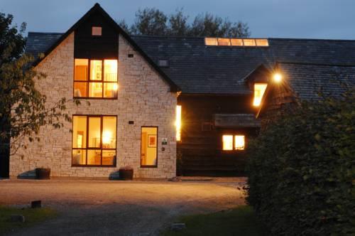 hotel The Barn at Fellowsfield
