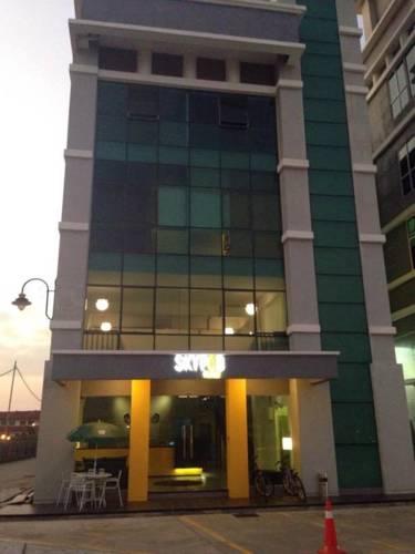 hotel SKYPOD Hostel