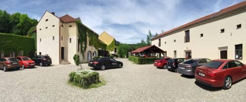 hotel Usedlost Kotlářka