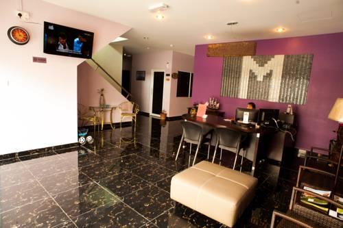 hotel Micasa Hotel Labuan