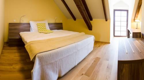 hotel Olivův Pivovar