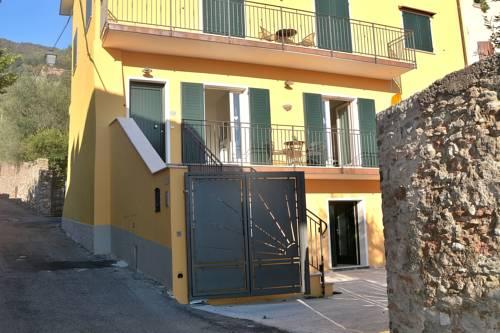 hotel Residenza Fontane
