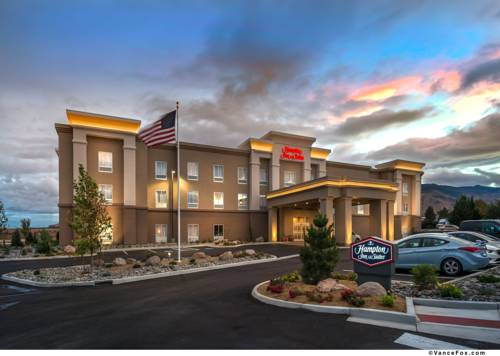 hotel Hampton Inn & Suites - Reno West, NV
