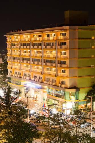 hotel Satit Grand View