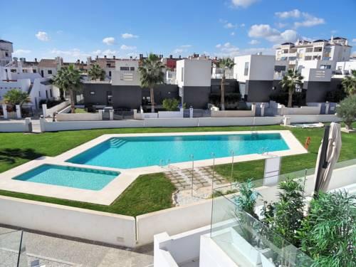 hotel Apartment Orihuela Costa Golf 650