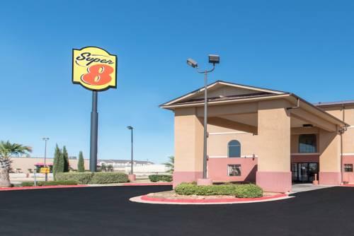 hotel Super 8 Abilene South