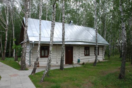 hotel Ethno Complex Ukrayinske Selo