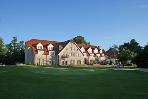 hotel Ahauser Land & Golfhotel