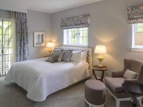 hotel Granville Inn
