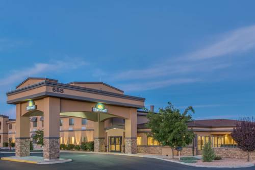 hotel Days Inn Chino Valley