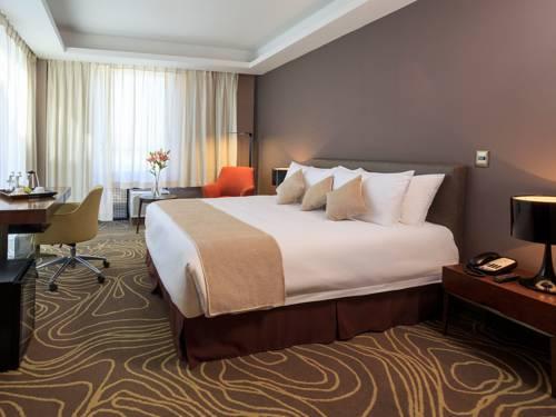 hotel Hotel Manquehue Aeropuerto Santiago