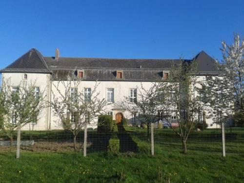 hotel Le Chateau de Buchy